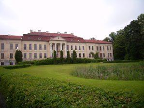 Schloss Dönhoffstädt, Foto: B.Jäger-Dabek
