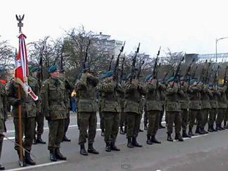 Polnischer Unabhängigkeitstag 2014 in Olsztyn, Foto: T.Bartosz, (c) Ermland-Masuren-Journal