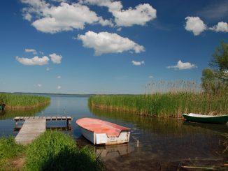 Masuren, Land der tausend Seen, Foto: Brigitte Jäger-Dabek
