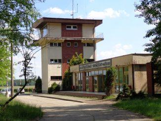 Flughafen Szymany-Szczytno-Bauarbeiten beginnen bald, Foto: B.Jäger-Dabek