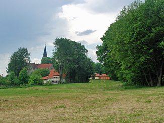Gietrzwald rüstet touristisch auf, Foto: B.Jäger-Dabek