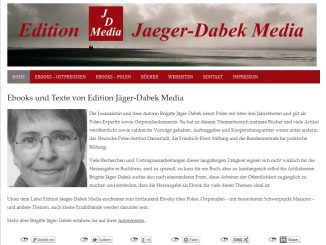Ebooks von Edition Jaeger-Dabek Media