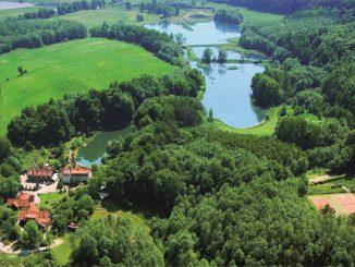 Spa-Hotel Mlyn Klekotki in Estmasuren, Foto: Mlyn Klekotki