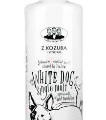 Kozuba White Dog, kozuba.pl