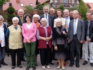 24. Kultur- und Begegnungsfest in Krutyn, Teilnehmer