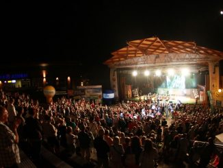 Musikevents in Ermland und Masuren, Foto: Polnisches Fremdenverkehrsamt Berlin