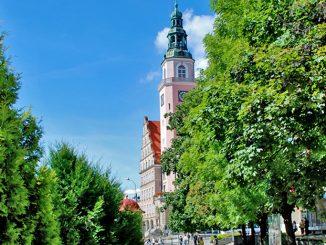 Rathaus Olsztyn: Haushaltslöcher und Neuverschuldung