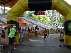 6. Halbmarathon des Hl. Georg