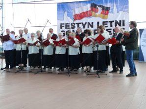 Sommerfest der Deutschen Gesellschaften in Ermland-Masuren, Foto: B.Jäger-Dabek