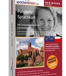 Polnisch lernen mit effektivem, innovativen Komplettkurs