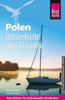 Reiseführer Polen Ostseeküste Ermland Masuren