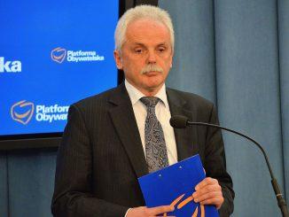 Stanislaw Huskowski, Vizeminster für Administration und Digitalisierung, Foto: Boston9, CC BY-SA 3.0