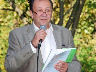 Borussia-Chefredakteur Prof. Dr. Robert Traba, Foto: Rafal Zytyniec, GFDL, CC-BY-SA-3.0,2.5,2.0,1.0