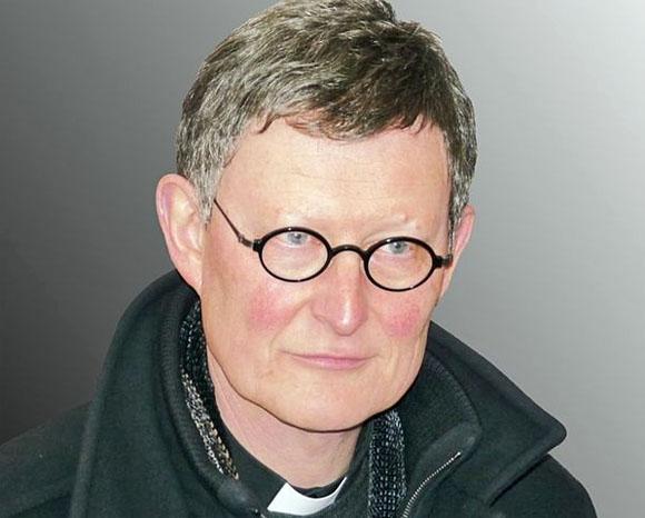 Kardinal Rainer Maria Woelki neuer Erzbischof von Köln, Foto: Membeth, CC0 1.0