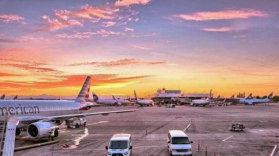 Flüge mit Verspätung, pixabay.com/CC0