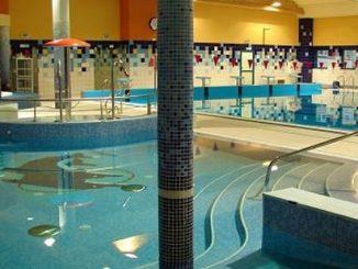 Im Aquapark in Osterode (Ostróda), Foto: Pressematerial aquaparkostroda.pl