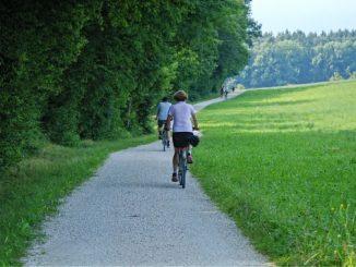 Radwege für sicheres Radwandern, Foto: pixabay.com/CC0