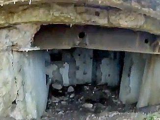 Bunker im Heilsberger Dreieck, Foto: B.Jäger-Dabek
