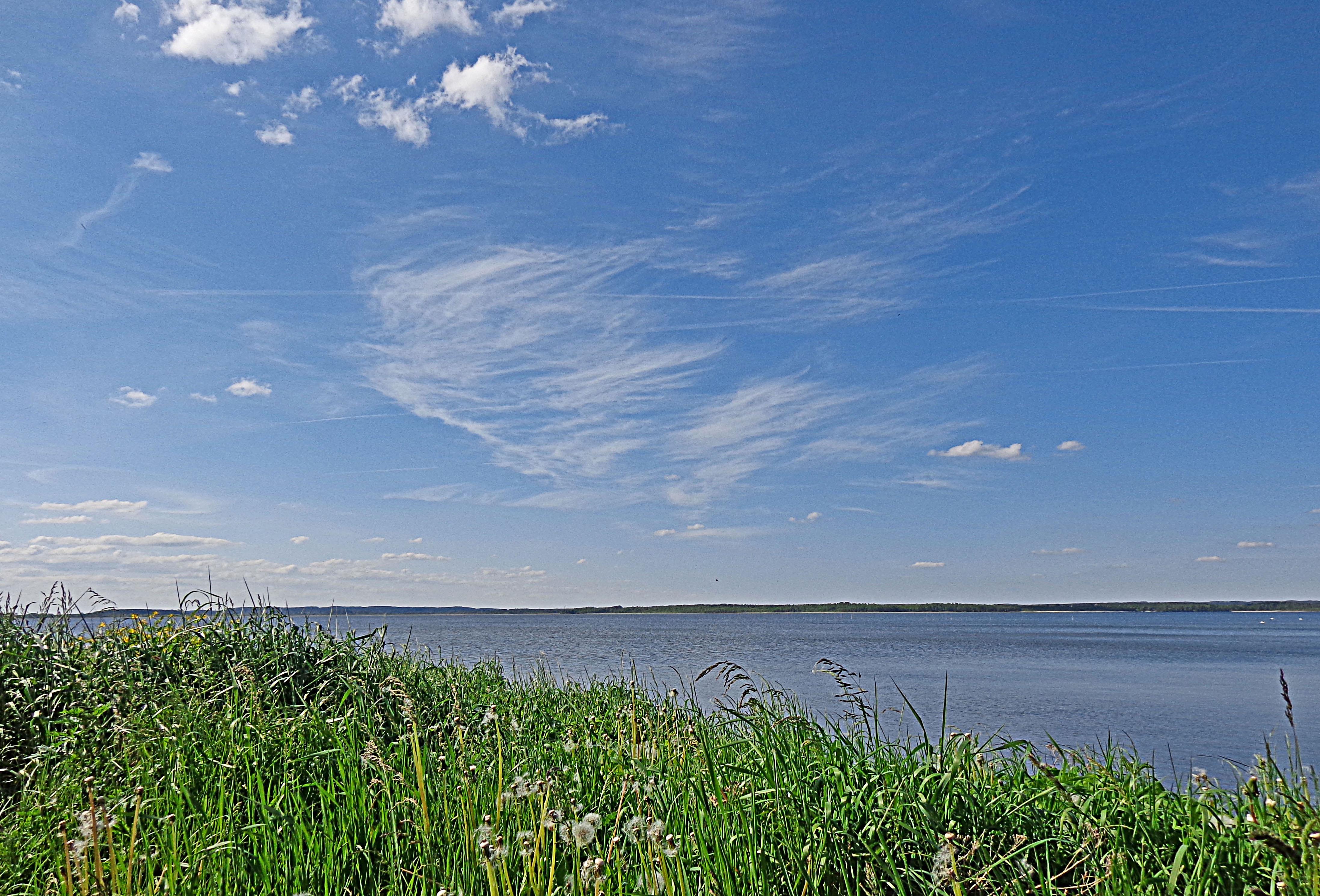 Mamry See: Saubere Seen in Ermland – Masuren, Foto: B.Jäger-Dabek