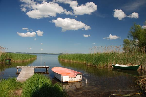 Masuren, Land der großen Seen, Foto: Brigitte Jäger-Dabek