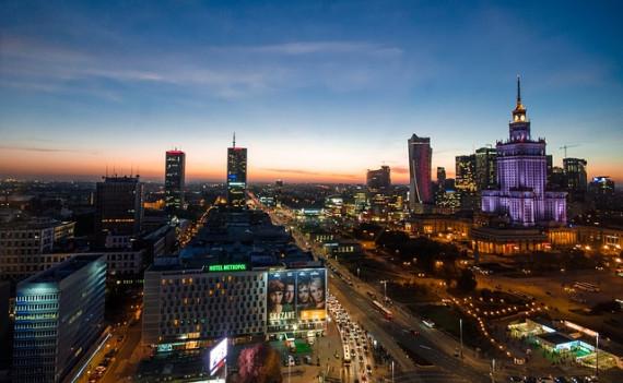 Polens Wirtschaft boomt