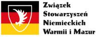 Verband der deutschen Minderheiten in Ermland-Masuren, Logo